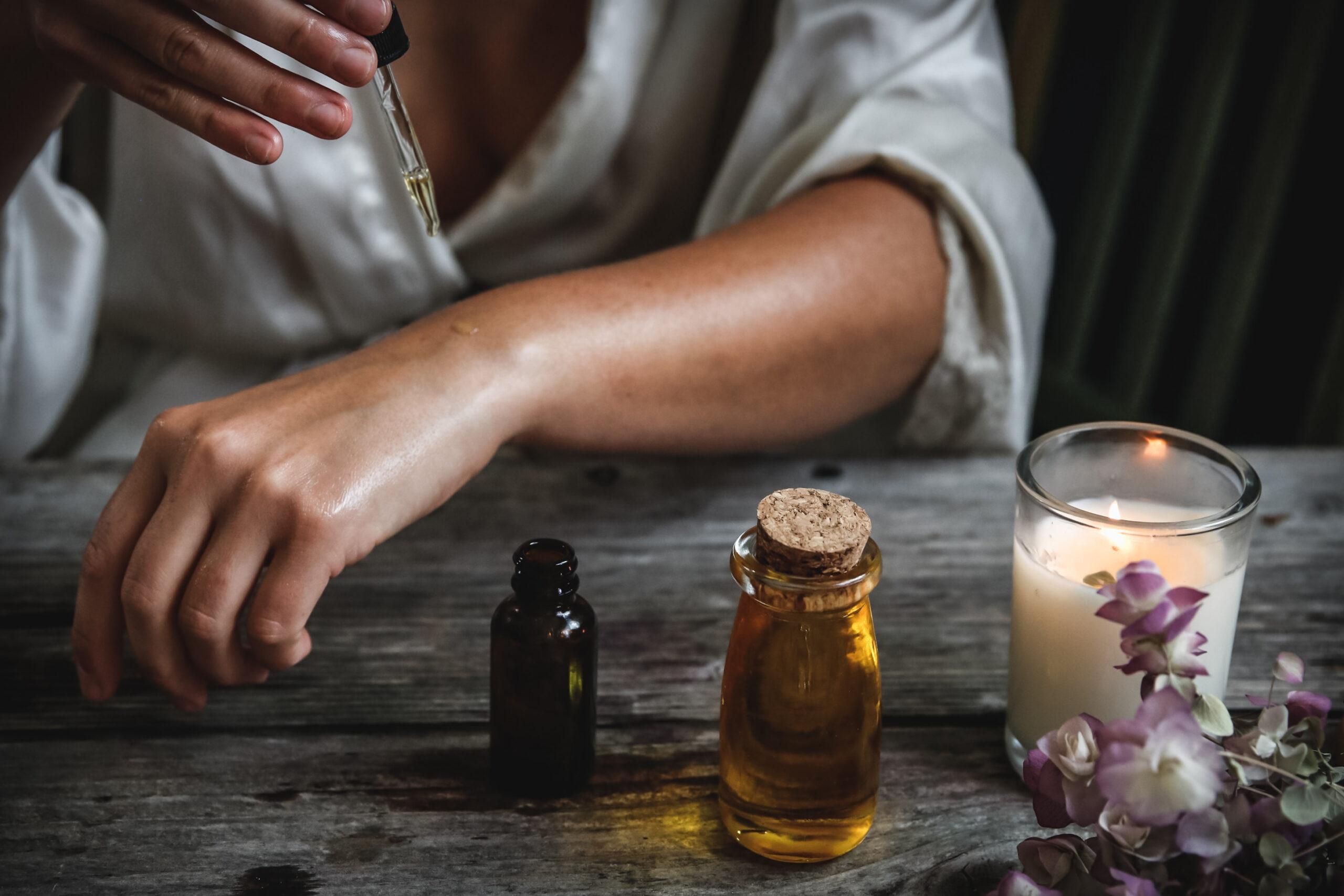 How To Flavor CBD Oil?