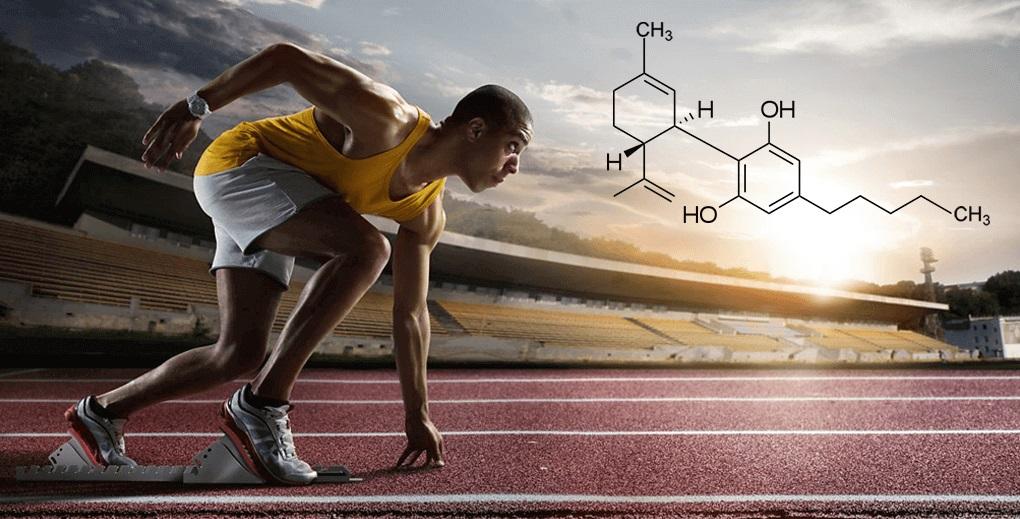 Can CBD help athletic performance?